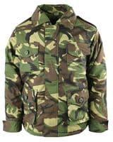 Kombat UK DPM Safari Jacket - Kids